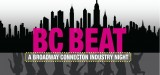 BC BEAT: A Broadway Connection Industry Night