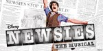 Newsies Broadway Preview!