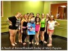 BC Teacher Elizabeth Earley @ A Touch of Dance, Rochester, NY