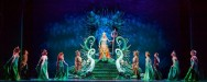 The Little Mermaid: 2015 Tour Preview!